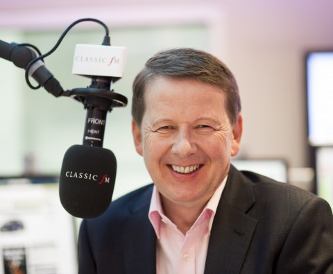 Q&A: Bill Turnbull on pet-friendly radio