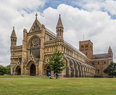 A mini guide to St Albans