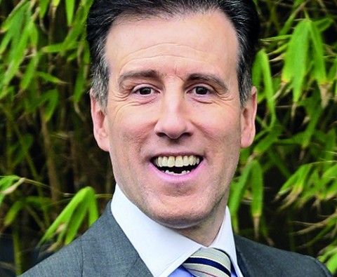 I remember: Anton du Beke