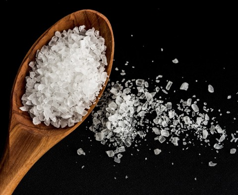 23 Ways salt is making you sick