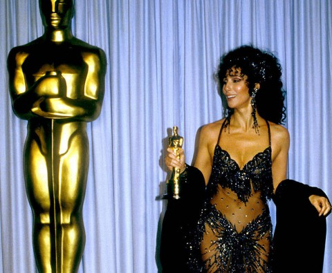 10 Most outrageous Oscar moments