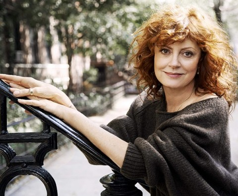 Get the look: Susan Sarandon