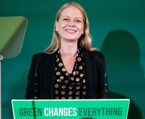 Sian Berry's 5 tips for greener living