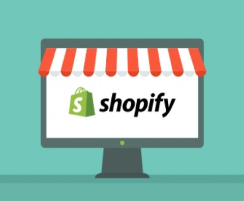 How You Can Build Your Online Store With Shopify