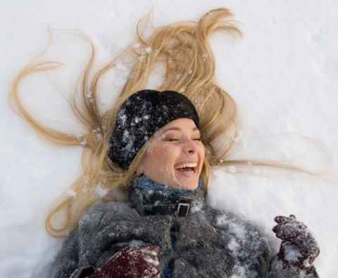 7 Ways to weather-proof your hair for winter