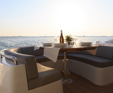 Food and Wine Vacations By Yacht: Living the Epicurean Dream