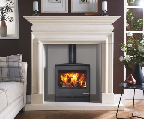 How to choose and maintain log-burning stoves