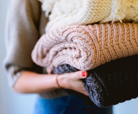 How to shop for winter knitwear