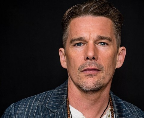 Interview: Ethan Hawke