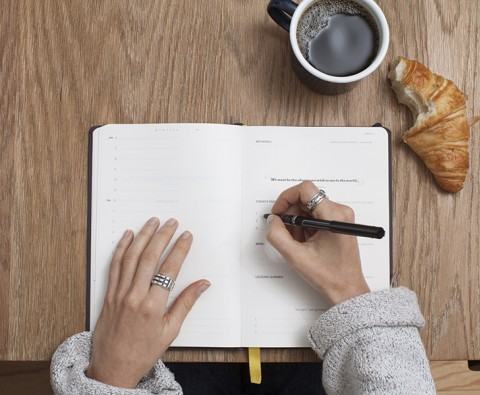 5 Best planners to keep you organised in 2019