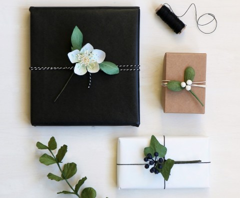 10 Tips for expert gift wrapping