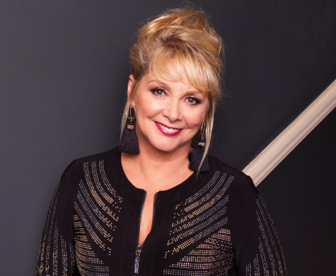 Cheryl Baker of The Fizz: Records that changed my life
