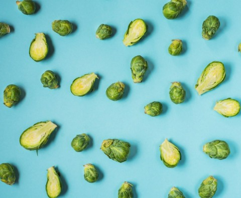 Everything you need to know about Brussels sprouts