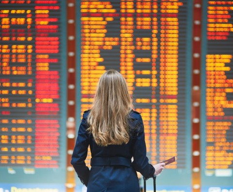 10 Ways to save time at airports