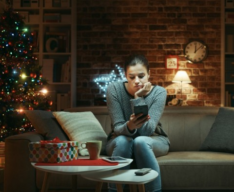 5 Ways to conquer Christmas loneliness