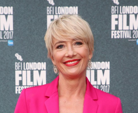 Get the look: Emma Thompson