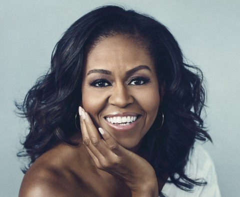 7 Things we learnt from Becoming—Michelle Obama