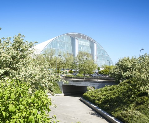 City guide: Milton Keynes