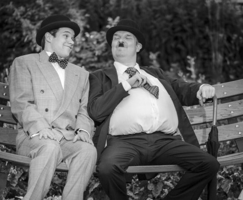 The greatest Laurel and Hardy hits