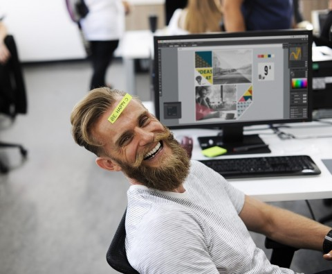 How to be more satisfied at work