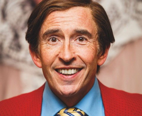 Interview: Steve Coogan