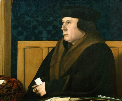 10 Extraordinary facts you didn't know about Thomas Cromwell