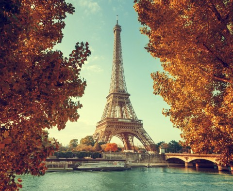 The ultimate Paris weekend guide