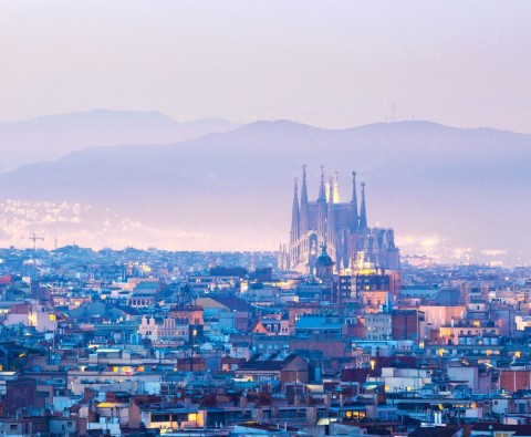 Ultimate city guide: Barcelona