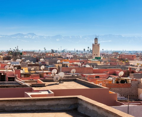 Ultimate city guide: Marrakesh