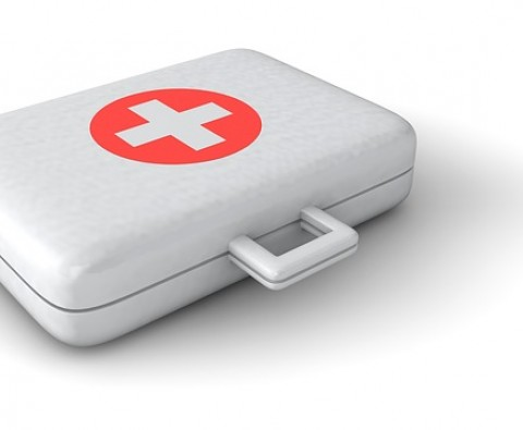 Why do you need to take First Aid Training?