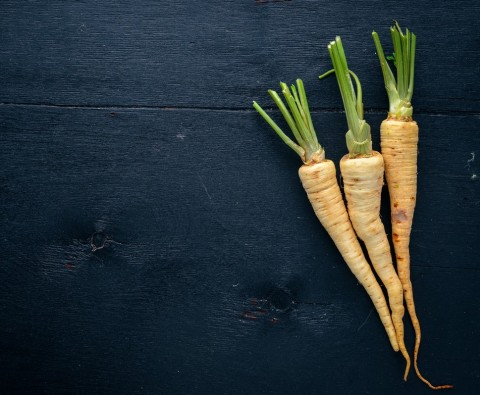 The ultimate guide to growing parsnips
