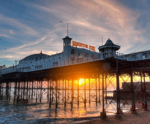 The ultimate city guide to Brighton
