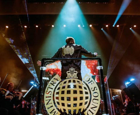 A brief history of Ministry of Sound
