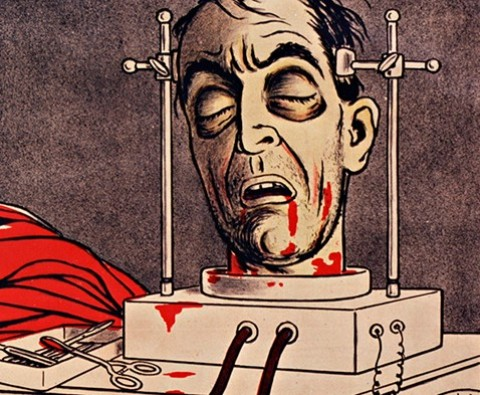 The terrifying legacy of The Grand-Guignol