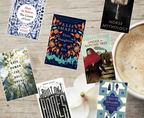7 Books you can't miss this February