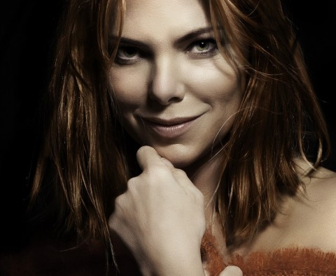 If I ruled the world: Samantha Womack
