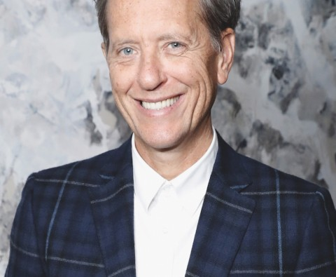 Interview: Richard E Grant