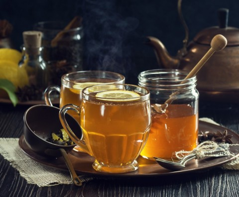 How to make the perfect hot toddy