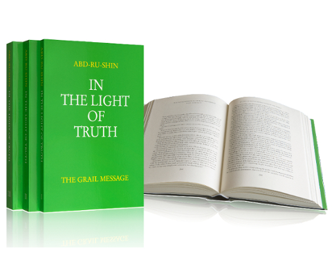 In the Light of Truth – The Grail Message