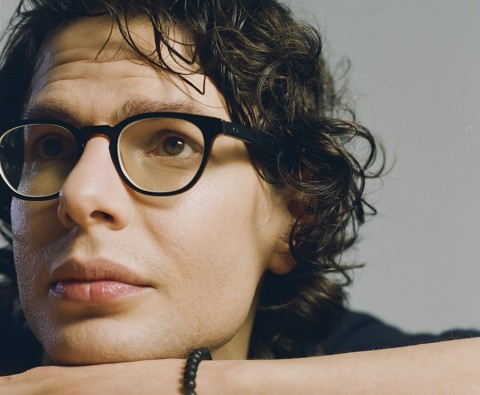 Interview: Simon Amstell