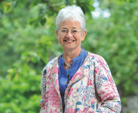 Books that changed my life: Jacqueline Wilson