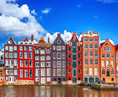 Ultimate guide to Amsterdam
