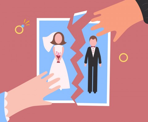 5 Things every new divorcee should do