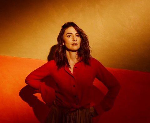 Sara Bareilles: Records that changed my life