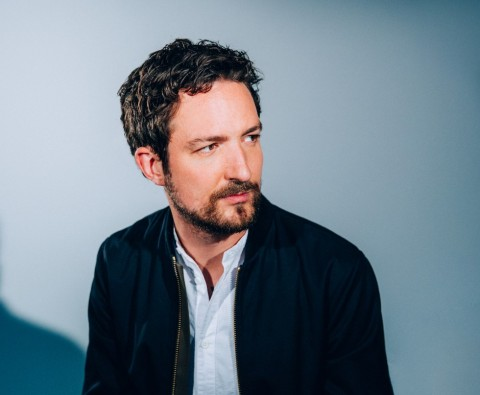 Frank Turner: Records that changed my life