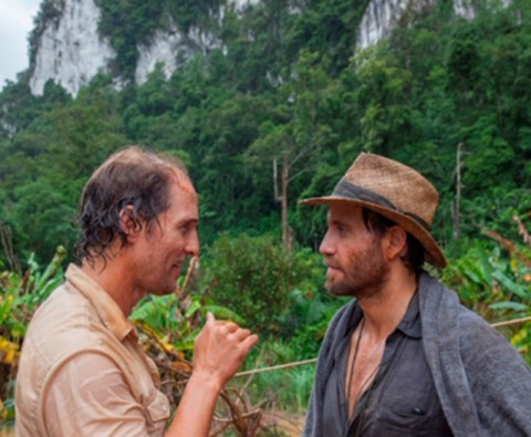 Review: Gold—rowdy adventure starring Matthew McConaughey