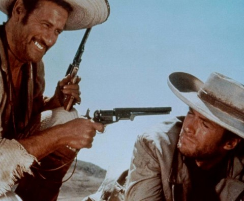 Cult films to see before you die: The Good, the Bad and the Ugly