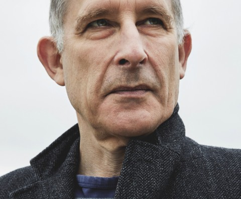60 second stand up: Nick Revell
