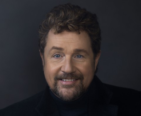Q&A: Michael Ball