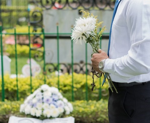 Alternative funerals: What is available?